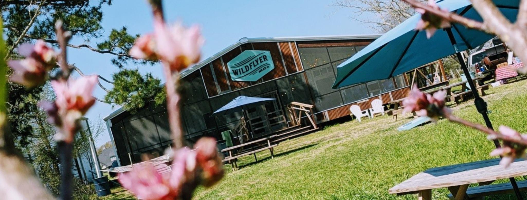 WildFlyer Mead Co