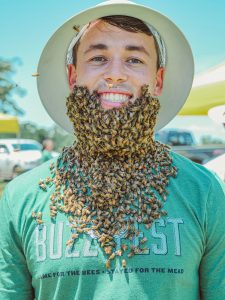 Events with a Buzz